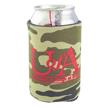 CC61CA - Custom Coolie Camo