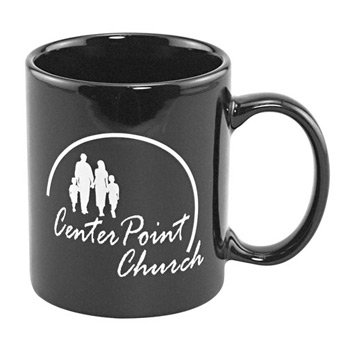 CM2000C - 11oz Ceramic Mug - Colors