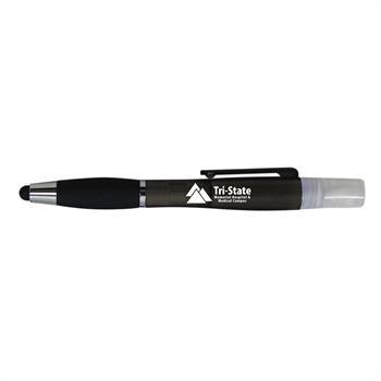 CPIHSP01 - Hand Sanitizer Stylus Pen