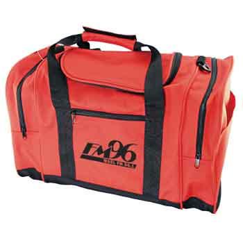 SB400 - Square Sports Bag
