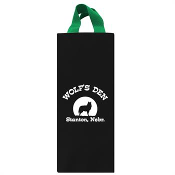 WT513GSM - 100GSM Non-Woven Wine Tote