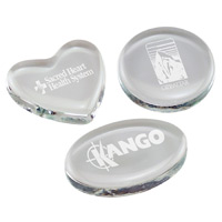 Glass-Paperweights---Engraved