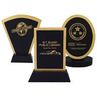 Laser-Resin-Awards
