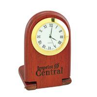 Rosewood-Clock